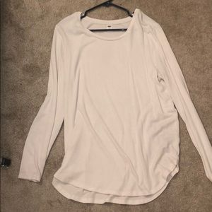 Super Soft Old Navy Cream Sweater